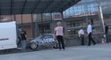 audi city concept car