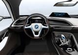 BMW i3 si i8