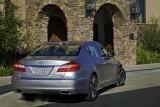 Hyundai genesis R-spec