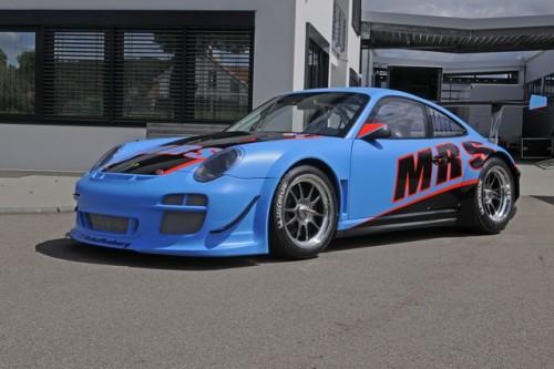 Porsche GT3 R MRS