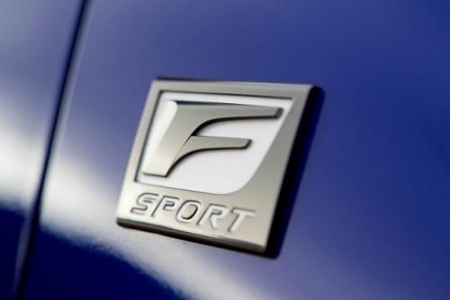 CT 200h F Sport