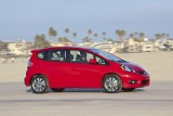 Honda Jazz/Fit 2012