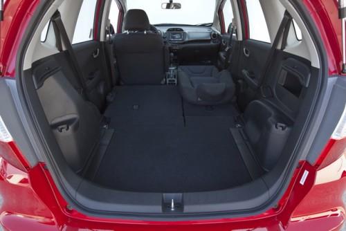 Honda Jazz/Fit 2012