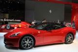 Ferrari KERS