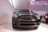infiniti jx la pebble beach