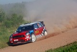 MINI WRC