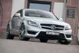 mercedes ck 63 RS carlsson