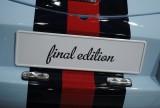 Wiesmann MF-3 Final Edition