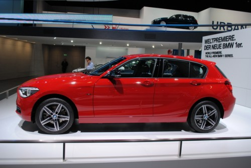 BMW Seria 1