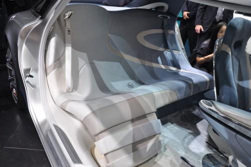 Mercedes F 125