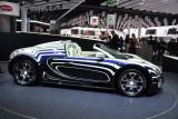 Bugatti Veyron Grand Sport L