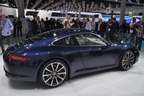 Porsche Carrera S