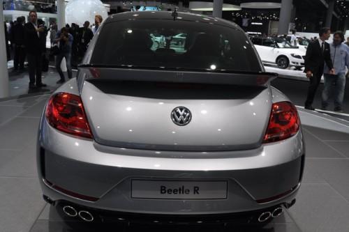 Volkswagen Beetle R