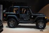 Standul Jeep