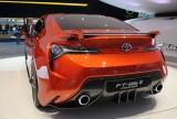 Toyota FT-86 II