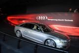 Pista de teste Audi