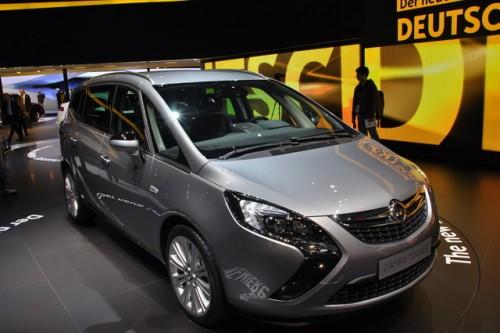 Standul Opel