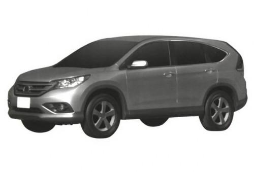 Noul Honda CR-V