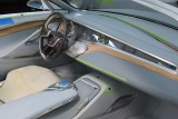 Cadillac Ciel - lemn