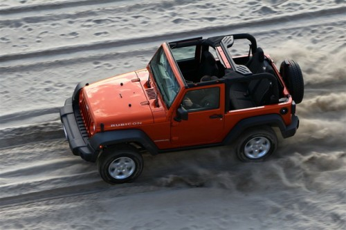 AutoItalia - Jeep
