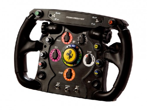 Volan ferrari F1 pc