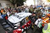 Mini WRC Raliul Frantei