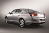 Chevrolet Malibu-lansare Coreea