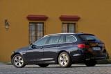 BMW seria 5 noi adaugiri