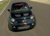 Fiat 500 Abarth Romeo Ferraris