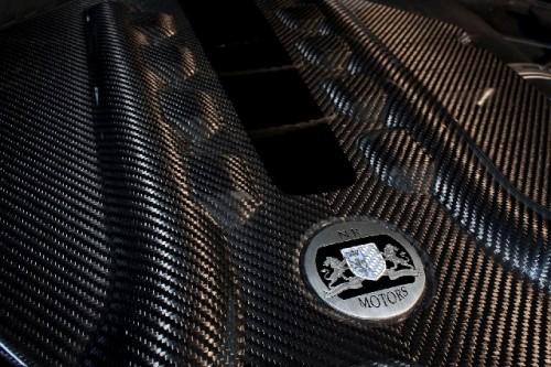 BMW 750Li Tuningwerk Blacks