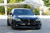 BMW 750Li Tuningwerk Blacks