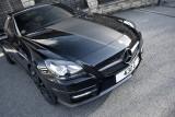 Mercedes benz amg brabus kahn