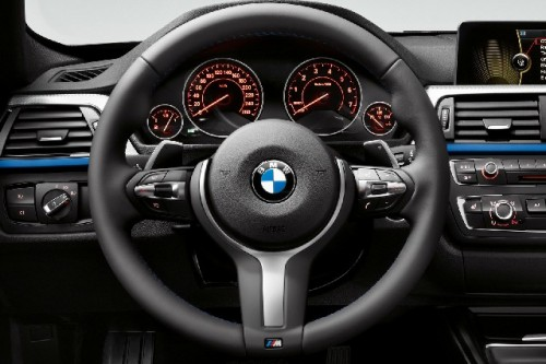 BMW seria 3 M-sport package