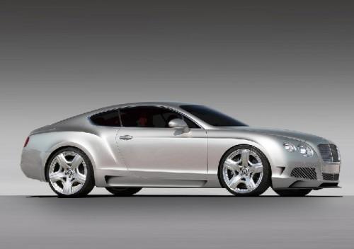 Imperium - Bentley continental gt audentia