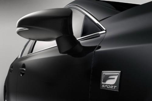 Lexus 200h F-Sport