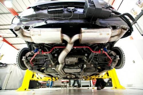 Nissan juke r - montare motor