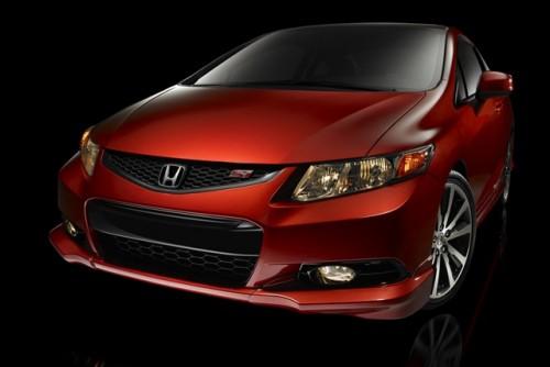 Honda Sema 2011