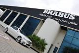 Brabus 800 mercedes CL600
