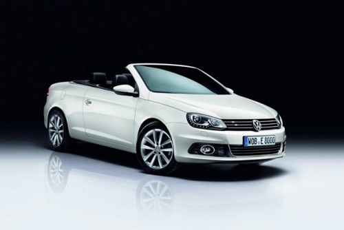 VW Eos optionale