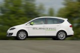 SEAT electric si hibrid