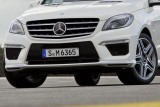 Noul Mercedes ML63