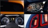 Teaser Ford Mustang