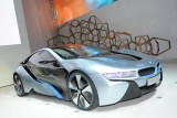 BMW i3 si i8 Paula Patton