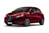 Lancia Ypsilon Red and Black Edition