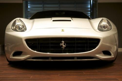 DMS Ferrari california 3S