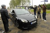 Ford Focus ST - The Sweeney