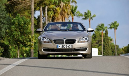 BMW IF product design award 2012