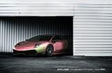 PUR Lamborghini murcielago