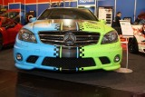 Bluegreen eliminator mercedes