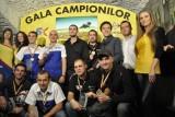 dunlop romanian superbike 2011